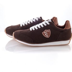 SNEAKERS CHOCOLATE